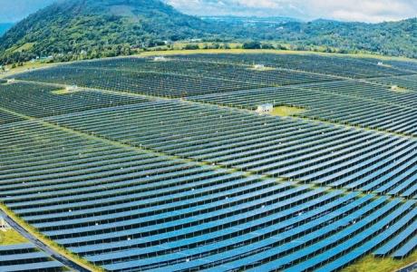 Bất cập điện mặt trời