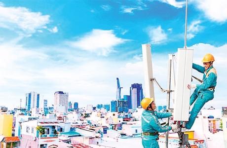 """Việt Nam sẽ đi """"cùng nhịp"""" với thế giới và đẩy mạnh thương mại hóa 5G"""