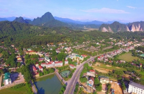 Nghệ An: Tăng tổng mức đầu tư lên gấp 3 lần, dự án khu đô thị mới Cây Chanh vẫn 'đỏ mắt' tìm chủ