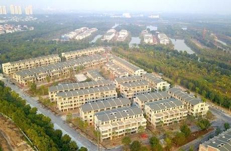 Doanh nghiệp và lợi ích nhóm, nhìn từ dự án 200 căn biệt thự bán chui