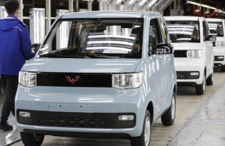 Chiếc xe điện bán chạy nhất thế giới, giá chỉ ngang Honda SH có gì?