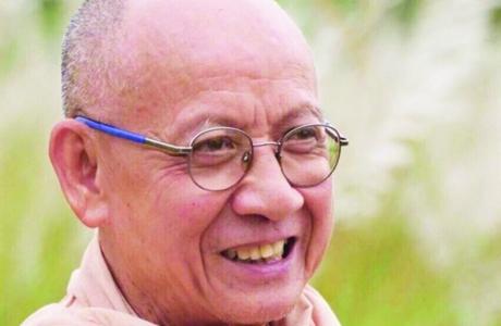 Hòa thượng Thích Huyền Diệu – Người gieo mầm xanh hạnh phúc