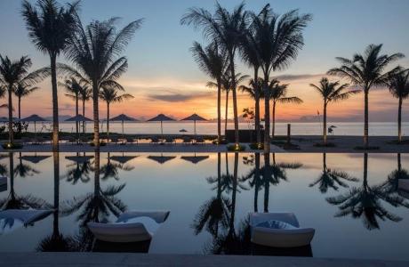 Luxury Travel Advisor vinh danh Alma Resort trong cuộc thi ảnh Instagram toàn cầu