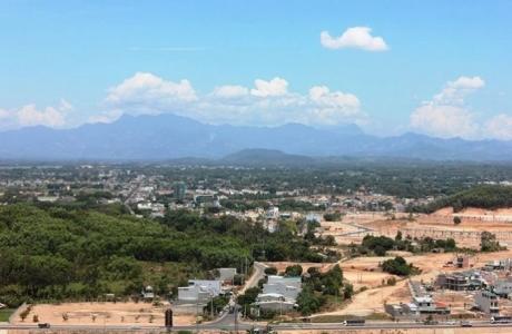Quảng Ngãi rà soát các dự án có sử dụng đất rừng