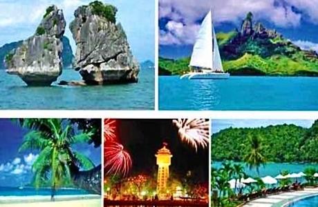Xây dựng thương hiệu 'Quốc gia an toàn' cho du lịch Việt