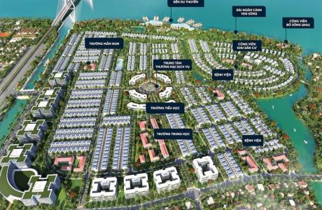 Nguy cơ mất vốn Nhà nước tại dự án King Bay