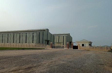 Công ty Mía đường Lam Sơn (Thanh Hóa): Chưa có báo cáo đánh giá tác động môi trường đã triển khai xây dựng công trình