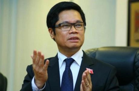 Chủ tịch VCCI Vũ Tiến Lộc: 'Kỳ vọng tân Thủ tướng sẽ thúc đẩy một chính phủ hành động'