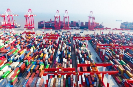 Việt Nam nhập siêu hơn 1 tỷ USD trong nửa đầu tháng 4