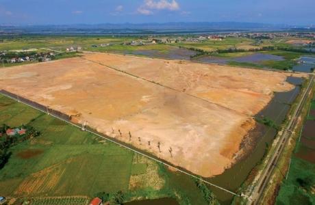 'Ông lớn' pin năng lượng mặt trời đầu tư dự án 500 triệu USD vào KCN ở Quảng Ninh