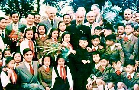 Tư tưởng Hồ Chí Minh về đổi mới và hội nhập