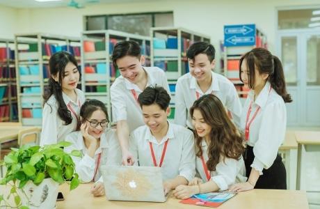 Phương thức xét tuyển vào Trường Đại học Sư phạm Hà Nội 2 năm 2021