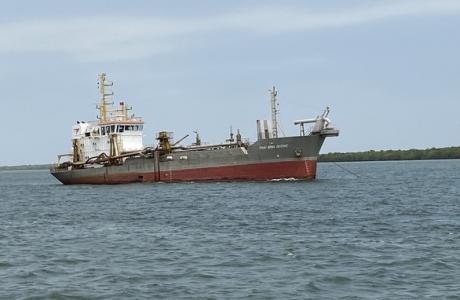 Thủ tướng chỉ đạo về thu, nộp phí bảo đảm hàng hải luồng Soài Rạp