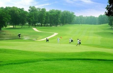 Đầu tư Sân golf Đak Đoa, tỉnh Gia Lai