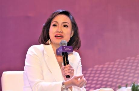 Nhà lãnh đạo tự thân xuất sắc, ứng cử viên HĐND TP. Hồ Chí Minh nhiệm kỳ (2021 -  2026)