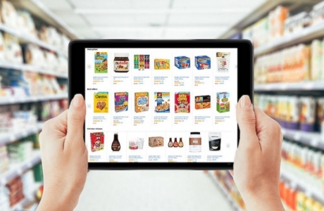 Tiềm năng phát triển thị trường bán lẻ nhu yếu phẩm online tại Việt Nam