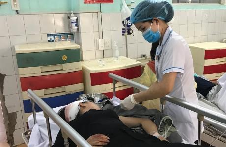 Thông tin thêm về vụ va chạm giao thông khiến nữ sinh tại Pleiku bị chấn thương sọ não