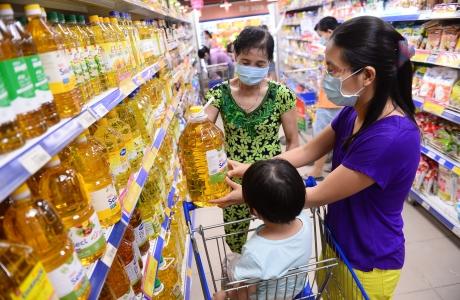 Người tiêu dùng ưu tiên chọn hàng Việt trong 'mùa COVID-19'