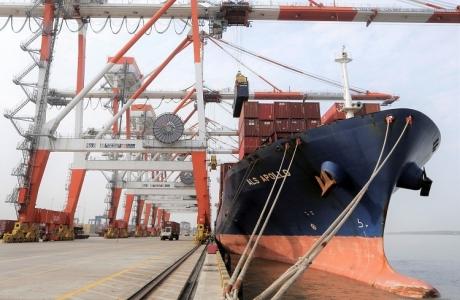 TP.HCM sẽ thành lập 3 trung tâm logistics lớn