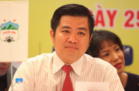 CEO HAG Võ Trường Sơn 'bán chui' cổ phiếu HNG