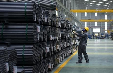 Chính phủ yêu cầu chặn đà tăng của giá thép