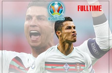 Vì đó là Cristiano Ronaldo !