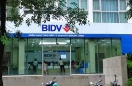 Một cá nhân ôm trọn lô trái phiếu 1.000 tỷ đồng của BIDV