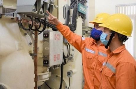 Tiếp tục giảm giá điện cho khách hàng bị ảnh hưởng bởi COVID-19