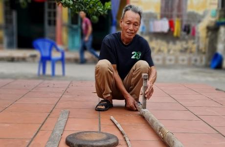 Làng nghề Bật bông Đông Quang – Dấu ấn một thời