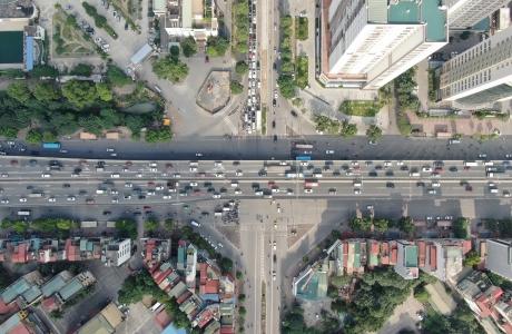 Phát triển đô thị phải hoàn chỉnh, đồng bộ, hiện đại, xanh, sinh thái, văn minh, an toàn...