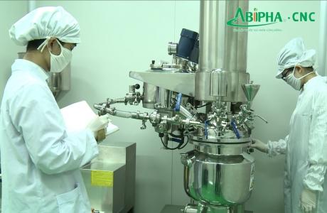 Khám phá Trung tâm Nghiên cứu và phát triển nhà máy Dược phẩm CNC Abipha: Nơi ra đời những sản phẩm chất lượng hàng đầu