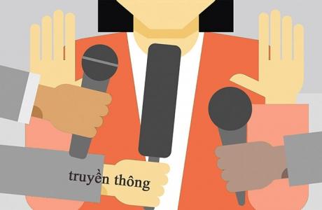 Khủng hoảng truyền thông và cách xử lý khủng hoảng