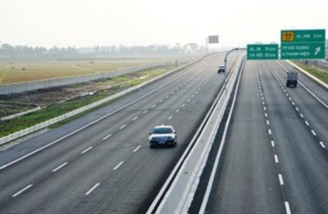 Chính phủ quyết cơ chế đặc thù gỡ vướng nguồn vật liệu xây dựng cao tốc Bắc - Nam