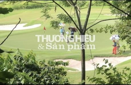Huyện Chương Mỹ và Công ty quản lý Sky Lake Resort & Golf Club báo cáo những gì?
