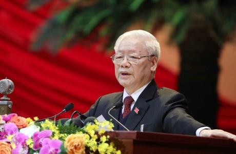 Giáo sư Pháp: bài viết của Tổng Bí thư Nguyễn Phú Trọng thể hiện sự cân bằng giữa ý thức hệ và giá trị thực tiễn