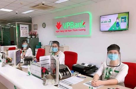 Vốn điều lệ VPBank sắp vượt Techcombank, Vietcombank, BIDV?