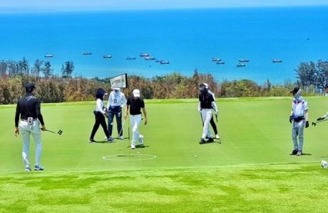 Thanh Hóa bác đề xuất làm sân golf hơn 72ha của Tập đoàn BRG