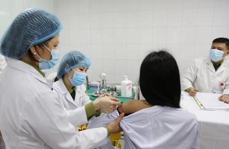 Tiến độ thử nghiệm đợt cuối vaccine Covid - 19
