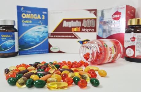 CNC Abipha - Lựa chọn hàng đầu cho các doanh nghiệp cần gia công viên nang mềm trọn gói