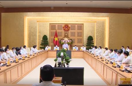 Thủ tướng phê chuẩn nhân sự 3 tỉnh Quảng Ninh, Thái Nguyên, Lai Châu và bổ nhiệm lại Thứ trưởng Bộ Khoa học và Công nghệ