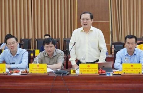 Lập hội đồng xét tặng Giải thưởng Hồ Chí Minh, Giải thưởng Nhà nước về khoa học và công nghệ