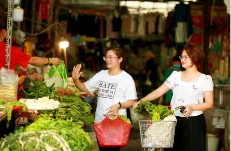 Đề án tăng cường công tác quản lý chất thải nhựa ở Việt Nam