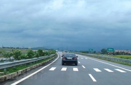 Kết luận về một số dự án đường bộ cao tốc