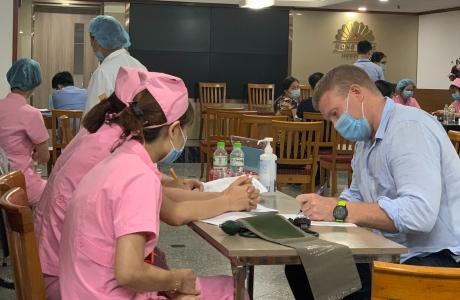 Thủ tướng yêu cầu các địa phương thống kê nhân lực y tế phục vụ phòng, chống dịch Covid - 19