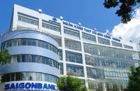 SaigonBank 'vượt khó' nhờ nguồn phi tín dụng