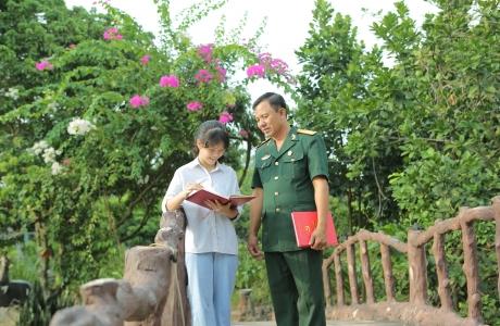 Doanh nhân Nguyễn Ngọc Quang – Tấm gương cựu chiến binh làm theo lời Bác