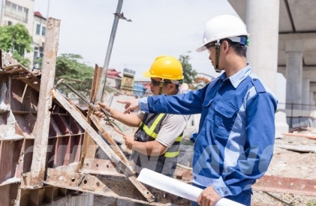 Sở Xây dựng Hà Nội yêu cầu tạm dừng xây dựng tại các công trình dân dụng trên địa bàn thành phố