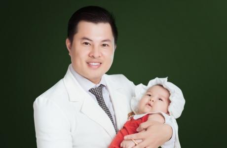 Bác sĩ Phạm Thành Sơn - Người kết nối những tấm lòng thiện nguyện