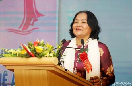 """""""Đế chế"""" khai khoáng của nữ doanh nhân Trần Thị Toàn"""