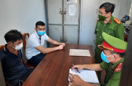 Quảng Bình: Công an huyện Bố Trạch bắt đối tượng tàng trữ trái phép hơn 4.600 viên ma túy tổng hợp